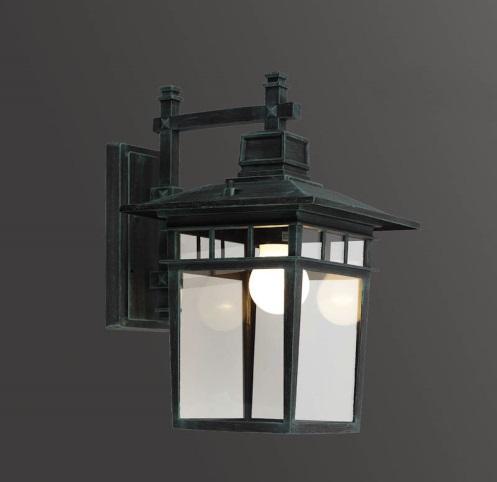 lampy zewnętrze