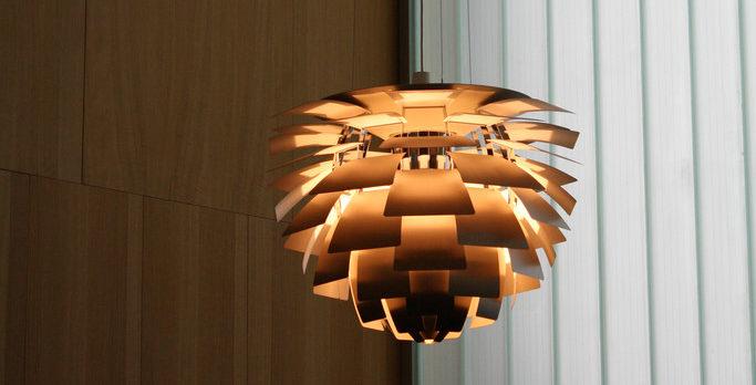 lampa wisząca artichoke
